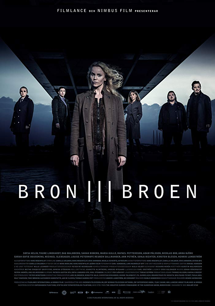 Bron Denmark TV show